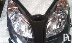for sale brand new headlight assembly(class A) nouvo