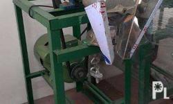 "BAESA CORN MILL GRINDER 1 Hp Electric Motor (4"" Blade)"