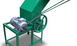 Heavy Duty 2 Hp Ice Block Crusher with Warranty for