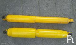FREE INSTALLATION good quality shock absorber no leaks