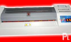 Brand New Laminating Machines Contact: Armando S.
