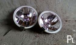 Rush Sale! Authentic items.. 12v Hella Lights 1 pair
