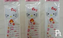 Hello kitty stuff Brand new For meetup or dropping