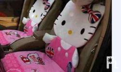 car seatcover 12 in 1 set P3800 maKapal�for 5seat