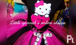 Made to order Available for all ages We customized any