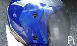 Selling my Helmet 1500 for two! RUSH! Good condition,