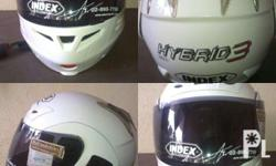 Bargain helmet for more info pls contact my number.