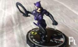 Heroclix Superman SOLD Catwoman p448 Meet up Weekdays