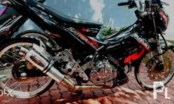 For sale hispeed open specs high mount Balik stock pipe