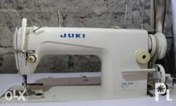 FOR SALE! Juki DDL 8700 -hi-speed straight stitch