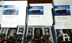HID Conversion Kits For all car make and model