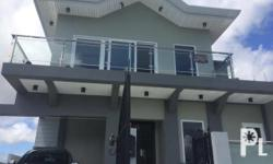 4 bedroom House and Lot for Sale in Bulacao LOCATION: