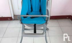 For Sale PRE-LOVED high chair in VERY GOOD CONDITION