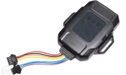 High quality motorcycle alarm with gps tracker - track