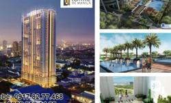 1 bedroom Condominium for Sale in Pasay City Experience
