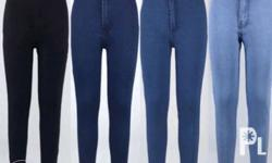 brand new good fabric skinny stretchable jeans