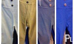Highwaist pants free size only, we have 4 different