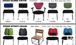 School and Office Furniture Korean Materials-all