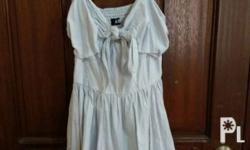 HM Overrun dress Size: Small (fits small to medium