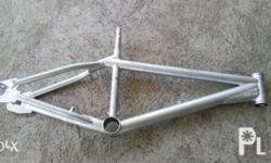 HOFFMAN BIKES model: LIL' DEEBO FRAME FOR FLATLAND AND
