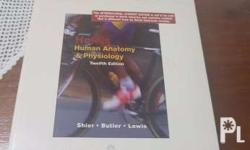 hole's human anatomy and physiology 12th edition Year