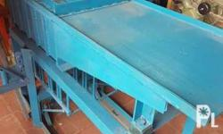 Hollowblock Machine For Sale -4in Standard -5 out -with