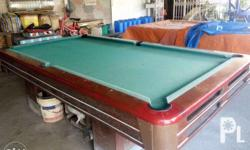 Hollywood Billiard Table For Sale In Santa Rosa City Calabarzon - Hollywood billiard table for sale