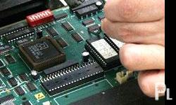 Service Offer, We do In-house repair Electronic
