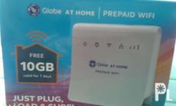 No monthly bill No installation fee Speed up to 42mbps