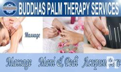 Buddhas Palm Therapy Services since 2009 Business hour: