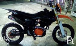 Honda 185cc,reconditioned,newly painted,new tires.with