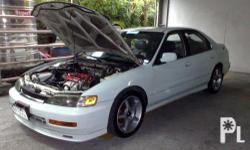 Honda Accord 5th Gen Hi-end VTEC 1997 ? Lakewood