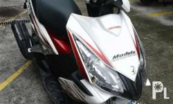 Sale only pass swap Stock engine and stiker Good
