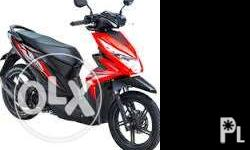 The all new Honda Beat 2017 with Smart engine, Fuel
