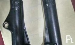 For sale front shock tube for Honda beat, used but not