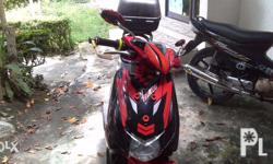 Rush sale, honda beat scooter for sale. Good condition.