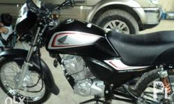 for sale honda cb 125 rush sale all stock 1 year lang