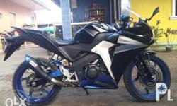 Honda cbr 150fi for sale Complete papers, no issues