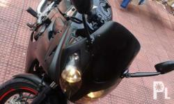 Honda CBR 150r Php 85,000 Shinko tires front 110 and