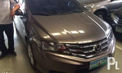 Honda city 1.3 manual 2012 First own Lady owner Very
