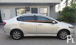 Honda City 2010 MT