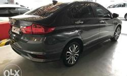 Known for Honda�s Flagship! Sedan Honda CITY 1.5L
