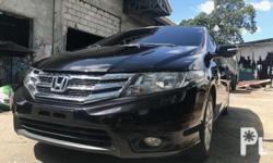FOR SALE! HONDA CITY 2012 SUPER FRESH IN AND OUT Cavite