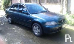 Power steering Power window 1.3 good engine Automatic