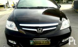 Forsale,Honda City, 2007mdl.acquiredTop of the Line,