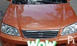 Good running condition, aircon, new battery, power