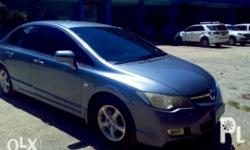 2007 Model Automatic 75k Mileage Negotiable If