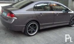 Honda Civic 2011 1.8 S Automatic Top of The line NO