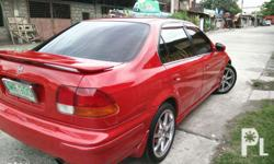 Honda civic 97 model Specifications Headers: yes (4 2
