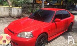 For Sale! Honda civic LXI Good engine Cold Ac No issue